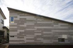 A House in Fujimi-cho / Méga
