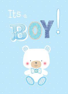 Louise Anglicas - LAS_New baby bear_boy.