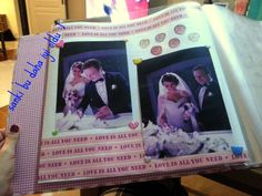 scrapbooking how to