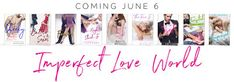 Review: One Night Stand In - T. Gephart   Review: One Night Stand-In - Imperfect Love Universe - T. Gephart - June 2017  Based as a spin-off from the Hitched Series by Kendall Ryan a group of authors has decided to use the base idea of Tate and Cane to come up with a Kindle Worlds series called Imperfect Love. T. Gephart brings readers she take with One Night Stand-In. Sarah Madison loves her job at Tate and Cane and she admires her two bosses Olivia and Noah. Her dream job is to be a senior…