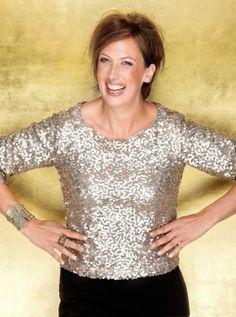 Miranda Hart Wins British Comedy Award - Woman And Home - 13 December 2013