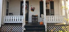 Sawn Baluster Photo 16 Gingerbread House Ideas