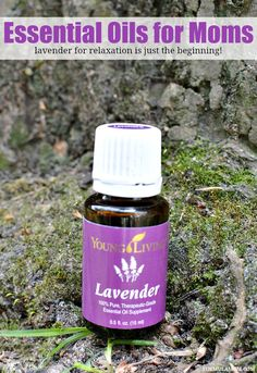 Check out some great essential oils for moms! Essential oils for relaxation and essential oils for  pampering busy moms!