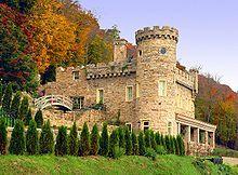 Berkeley Castle, Berkeley Springs, West Virginia  castles in the United States - Wikipedia, the free encyclopedia