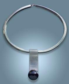 Art Deco Necklace - Tadema Gallery