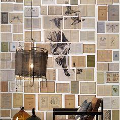 Biblioteca Wallpaper