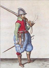 Pin von Maylis Mignot auf XVIIe siècle | Kriegerin, 30