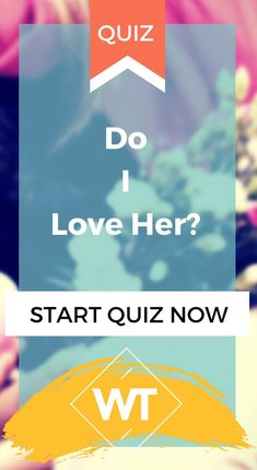 Do I Love Her? Do I Love Her, Find Real Love, When You Love, Love Your Life, Life Quizzes, Love Quiz, Dating Coach, Real Relationships, Relationship Coach