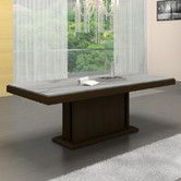Found it at Wayfair - Glacier Dining Table