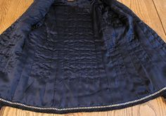 Sew Country Chick: Sustainable Sewing: The Chanel Jacket : My Sewing Bucket List