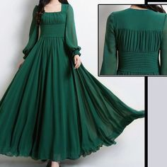 I like this because I'm so tired of outfits that are too banggy around the midsection. Abaya Fashion, Muslim Fashion, Modest Fashion, Fashion Dresses, Trendy Fashion, Girl Fashion, Pakistani Dresses, Indian Dresses, Simple Dresses