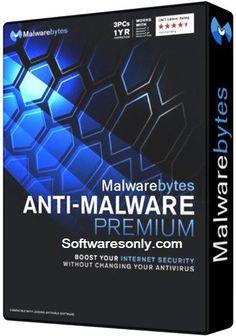 Malware Bytes Anti-Malware 2.2.0.1024 PremiumSerial Keys & Crack
