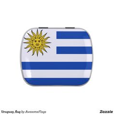 Uruguay, flag