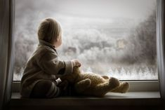 I Capture Magical Winter Of My Children To Immortalize The Nostalgia Of Holiday Season | Bored Panda