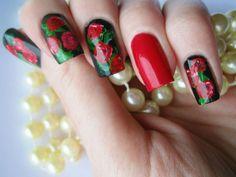 Nail art - http://yournailart.com/nail-art-87/ - #nails #nail_art #nails_design #nail_ ideas #nail_polish #ideas #beauty #cute #love