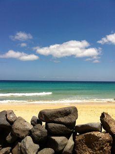Playas paradisiacas Fuerteventura Canarias
