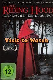 Hd Red Riding Hood Rotkappchen Kehrt Zuruck 2014 Ganzer Film Deutsch Kid Movies Red Riding Hood Riding