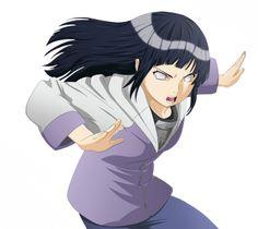 Hinata Hyuga / kunoichi / the Naruto series Hinata Hyuga, Sasuke, Naruto Shippuden, Boruto, Naruhina, Naruto Girls, Naruto Art, Anime Girls, Tiana