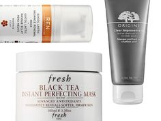Rank & Style - Best Natural Face Masks #rankandstyle