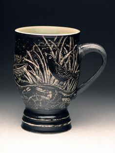 Judy Cutchins,Ceramics, Pottery at MudFire Gallery