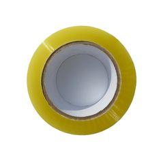 Prinko Quality Moving & Storage Packaging Tape 2 mil Thick Box Carton Sealing Tape 2-inch x 110 Yards