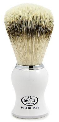 Synthetic Shaving Brushes