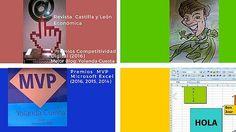 Mi nueva web Excel, contabilidad y TIC