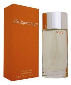 This Happy 3.4-Oz. Eau de Parfum - Women by Clinique is perfect! #zulilyfinds