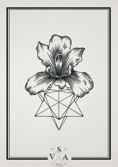 geometric tattoo draw - Pesquisa Google