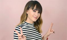 Aitana& obsession we didn& know - The singer has left her fans speechless by sharing a video showing her spectacular shoe collection - Shoe Collection, Red Hair, About Me Blog, Hairstyle, Singer, T Shirts For Women, Iphone, Fashion, Black Shoes
