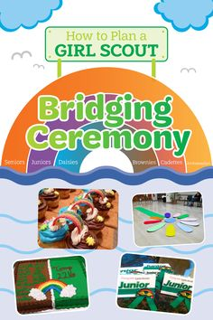 Bridging ceremonies are an important part of celebrating your troop's accomplishments as they go through Girl Scouts. Check out these tips, ideas, and resources to plan your next bridging ceremony with ease!
