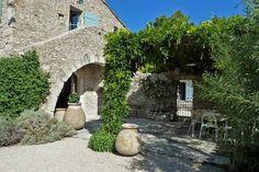 Le Mas de l'Ange, Provence, France
