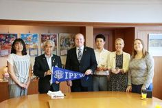 #IPFW Sociological Research in Japan Summer 2016 visiting our sister city, Takaoka