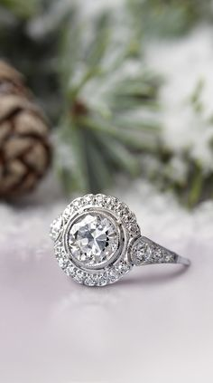 What's on Your Wish List? Explore our collection unique vintage rings now!