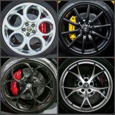 Alfa Romeo #alfaromeoquadrifoglio
