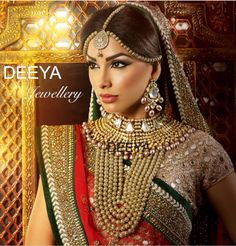 Beautiful Jewellery from Deeya Jewellery which can be worn at any occasion. Customise sets to colours of your choice. Contact Deeya Jewellery on Whatsapp or viber to purchase or enquire on 00447545228167. Worldwide delivery. www.deeya.co.uk