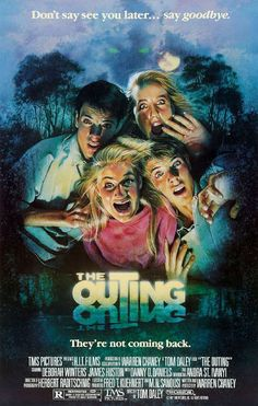 70's & 80's Films: The Outing (1987)