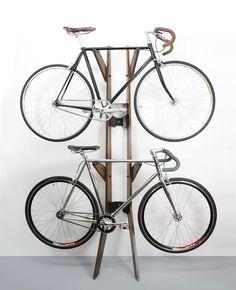nice bikes, cool setup