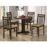 ACME Furniture - Copenhagen 5 Piece Dining Set - 2980-5set   SPECIAL PRICE: $428.00