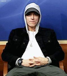Mad for Eminem