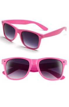 KW 'Punky' Sunglasses (Buy & Save) | Nordstrom- Protect your eyes!