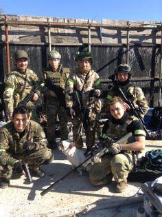 Minha última excursão com o COT no Japão, Battle City Union na província de Chiba em 2 de janeiro de 2014