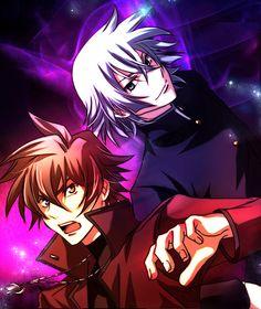 Tags: Anime, Zettai Karen Children, Pixiv, Pixiv Id 354844, Hyoubu Kyousuke