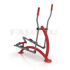 Fahneu · Valora Nuestros Espacios / Juegos Infantiles, Mobiliario Urbano, Máquinas de Ejercicio y Deportes