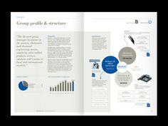 Reunert - Graphis Creative Brochure, Brochure Design, Editorial Layout, Editorial Design, Case Study Template, Free Printable Business Cards, Catalogue Layout, Magazine Layout Design, Catalog Design