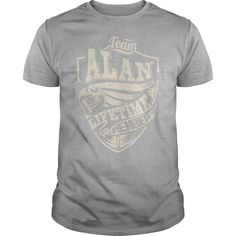 Team alan lifetime member. A Names t-shirts, A Names sweatshirts, A Names hoodies,A Names v-necks, A Names tank top, A Names legging.