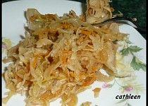 Pikantní čalamáda od babičky z Bulharska Pickles, Cabbage, Recipies, Rice, Canning, Meat, Chicken, Vegetables, Ethnic Recipes