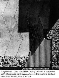 casa girasole II - luigi moretti - roma - 1947-1950