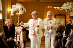 These Flower Girls were EVERYTHING! Wedding Design: E Events by Lisa Stoner: eeventsdesign.com/ Photography: Jensen Larson Photography: jensenlarson.com/ Venue: Loews Portofino Bay Hotel: Venue: Loews Portofino Bay Hotel: http://www.loewshotels.com/Portofino-Bay-Hotel Floral & Draping: Raining Roses Productions: http://www.rainingroses.biz/