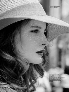 Photographer  Alexandr Vedernikov , model  Kristina Boyko , muah  Lika Glazkova .